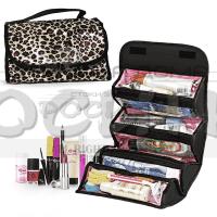 Специална чанта-несесер за гримове/козметична чантичка