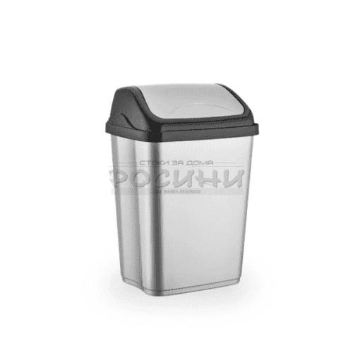 Кош за боклук 10л. Hobbylife/кошове за отпадъци