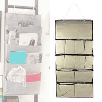 Органайзер за стена/висяща текстилна етажерка