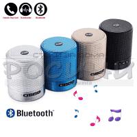 Преносима тонколона с USB/музикална Bluetooth колонка