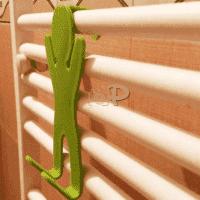 Закачалка за шкаф,врата Човече
