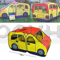 """Детска палатка за игра """"Кола"""" 176см."""