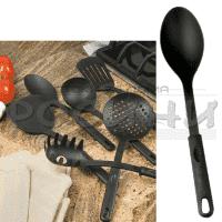 """Кухненска лъжица за готвене """"Black"""""""