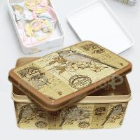 """Кутия с капак за принадлежности 25x17см. """"Spring"""""""
