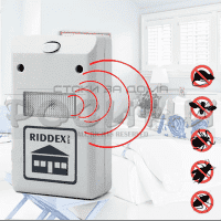 Уред против буболечки и гризачи Pest Repelling Aid