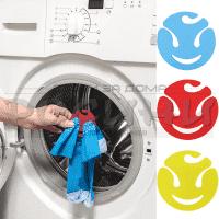 Органайзер за пране на чорапи/държач за чорапи