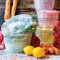 Центрофуга за миене на плодове и зеленчуци BAGER