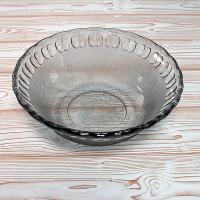 Стъклена купа за супи,сосове/супена купа 17см.