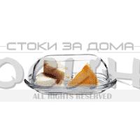 Съд за съхранение на масло/сирене/кашкавал