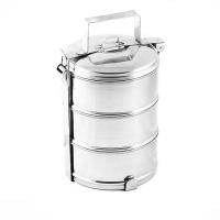 Метални сеферчета за храна 3-ка