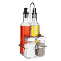 Оливерник 4-ка EASY LIFE/съдове за съхранение и овкусяване