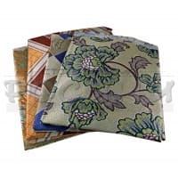 Цветна,текстилна покривка за маса 150/190см.